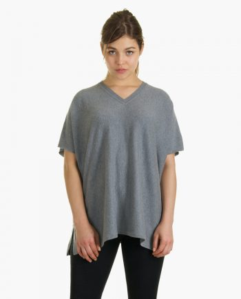 cotton relaxed-top