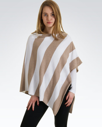 cotton-stripe-poncho