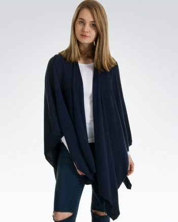 Luxurious Cashmere Cape